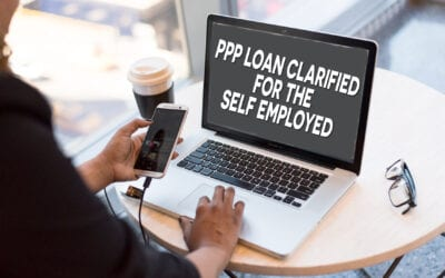 PPP Loan Forgiveness Clarified for the Self-Employed