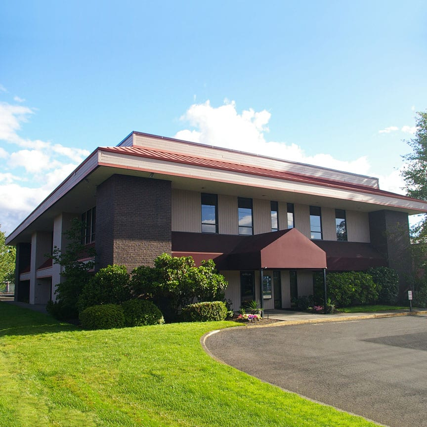 Legacy CPA office in Medford, OR